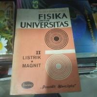 BUKU FISIKA UNTUK UNIVERSITAS 11 LISTRIK MAGNIT SEAR ZEMANSKY