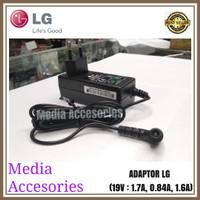AC adapter adaptor tv led monitor LG 19 V 1.7 A Original