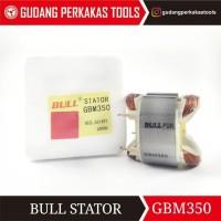 Spull dinamo / bull stator GBM350
