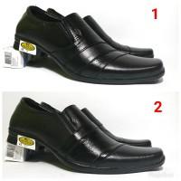 Sepatu pantofel kulit asli sepatu formal pria