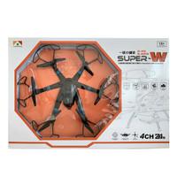 Drone Remote Control Hexacopter Super - W 33051