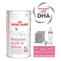 Royal canin baby cat milk 300r/royal canin susu kucing 300r