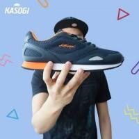 Harga Grosir...!!! Kasogi K121 / Sepatu Running / Sepatu Sneaker