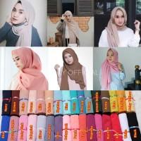 PROMO Dia dress - Trend fashion muslim 2019