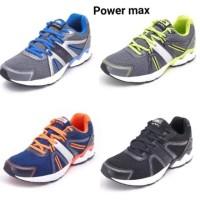 Harga Grosir...!!! kasogi power max / sepatu olahraga / sepatu running