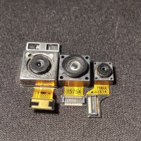 Kamera LG G5 (Depan/Belakang/Wide)