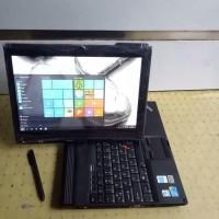 Lenovo x201 Core i7