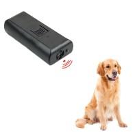 New Pet Dog Repeller Training LED Portable Ultrasound Dog