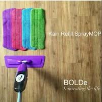 Refil Spray Mop Ultima
