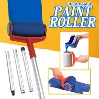 Roll Cat Pintar Facil Smart Paint Roller Cat Dinding Kuas Cat Tembok