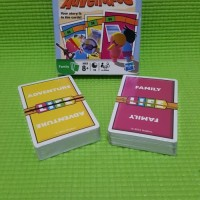 The Game of LIFE Card Game Original by Hasbro