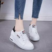 Promo Sepatu Sport Wanita Murah Santai Jogging Model Terbaru Sneakers