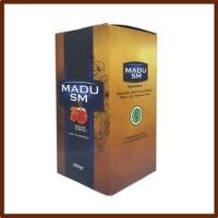 Madu SM Royal Jelly Original - Bukan Walatra Madu Murni - Madu Nano