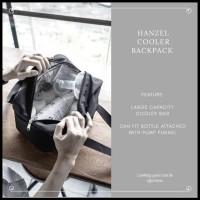 JUAL MURAH Babygoinc Hanzel Cooler Backpack