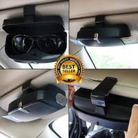 Kotak Tempat Kacamata ,Kartu, Coin/ Sunglasses Car Organizer BMK001ZH