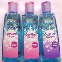 Pucelle Icy Gel Cologne 100 ml