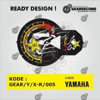 Papan Speedometer/Spedometer/Spidometer Custom X Ride