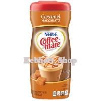 Nestle Coffee Mate Caramel Macchiato Powder Creamer 425,2gr   Machiato