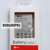 Baterai LG G4 Stylus BL-51YF Original 100%