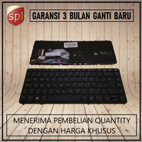Keyboard Hp 740 G1 740 G2 750 G1 840 G1 840 G2 NON BACKLIGHT