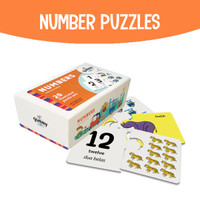 Number Puzzles   GummyBox