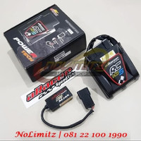Complete ECU Racing aRacer SpeedTek RC Mini5 Yamaha NMAX