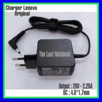 Adaptor Charger Laptop Lenovo Ideapad 110 110-14AST 110-14IBR
