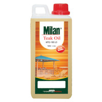 Milan Teak Oil   MTO-180 LO