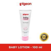Pigeon Baby Lotion 100ml PF Cream Lotion Bayi