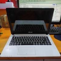 Laptop ASUS A450C - Intel Core i5 3370u SECOND