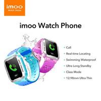 Imoo Watch Phone Y1 Garansi Resmi Jam Tangan Untuk Anak Telepon SMS
