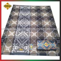 sarung wadimor balimoon/sarung wadimor motif kembang