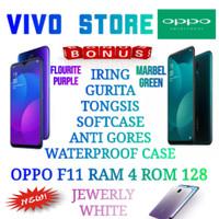 OPPO F11 RAM 4/128 GARANSI RESMI OPPO INDONESIA