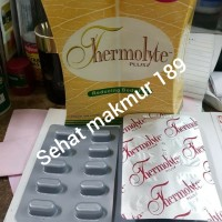 Thermolyte plus reducing body fat