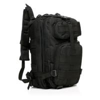 Tactical Bag Army 3P Assault Backpack Tas Taktikal