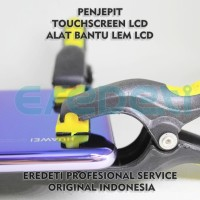 TERBAIK PENJEPIT TOUCHSCREEN LCD ALAT BANTU LEM LCD KD-003189