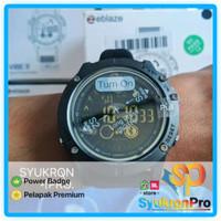 Zeblaze VIBE 3 Smartwatch Jam Tangan Sport Bluetooth Anti Air