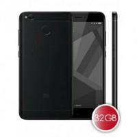 Hp Xiaomi Redmi 4X (Xiomi 4G LTE Ram 3/32GB) - Gold, Black & Rose Gold