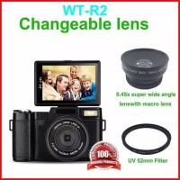 Kamera Mirrorless Cognos Digital C24 3.0 TFT 24 MP SLR HD 1080p