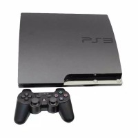 PS3 / PS 3 160 GB OFW Full Games