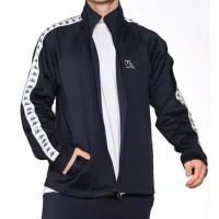 Kappa Omini Banda Jacket - Dark Navy