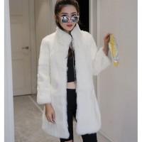 Jaket Wanita SnowClassic 2017 Fashionable women winter jacket thick Lo