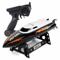 UDIR / C Time Boat / Speed Boat Remote Control Boat Shatterproof Model