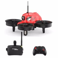 Drone: Eachine E013 Micro FPV Racing Quadcopter dengan Kamera Goggle 5