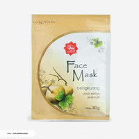 FACE MASK BENGKUANG 30g/Viva Masker Bengkuang