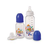 Botol Susu Bayi Baby Gift Set 3 in 1 Young Young