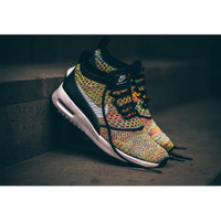Sepatu Nike Air Max Thea Ultra Flyknit/multicolor/Running shoes Woman
