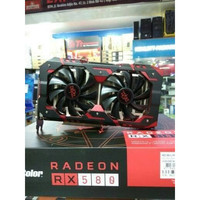 Power color rx 580 8Gb