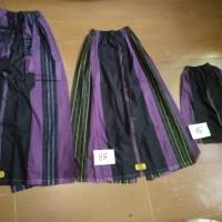 celana sarung couple wadimor ayah dan anak 8-12 th, anak 2-4 th