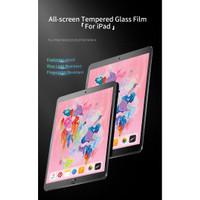 Tempered Glass iPad Mini 5 2019 - Dux Ducis Original Premium Glass